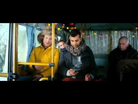 Фильм 'Ёлки 3' - Смотреть бесплатно новый русский дублированный трейлер - 2014 HD