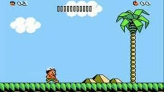 Super Mario Bros NES Hacks