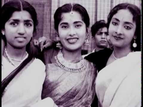 Meena Kapoor - Chhoti Si Kahani Zindagi Ki.flv video
