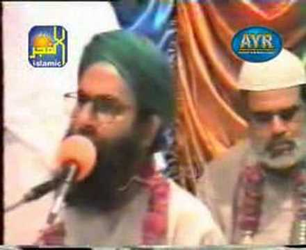 Naat By (muhammad Mushtaq Qadri) video