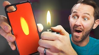Draw With FIRE!   10 Strange Chinese Products
