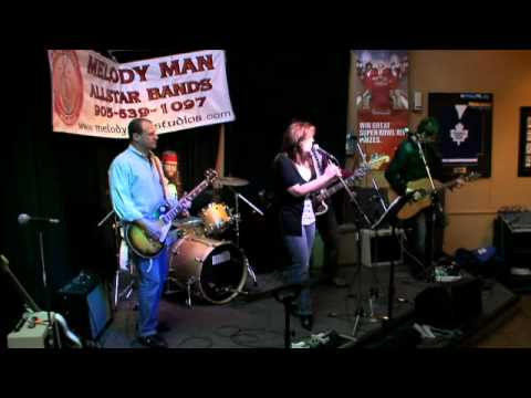 Boston - Peace of Mind - President's Choice at the Melody Man Allstar Band Show