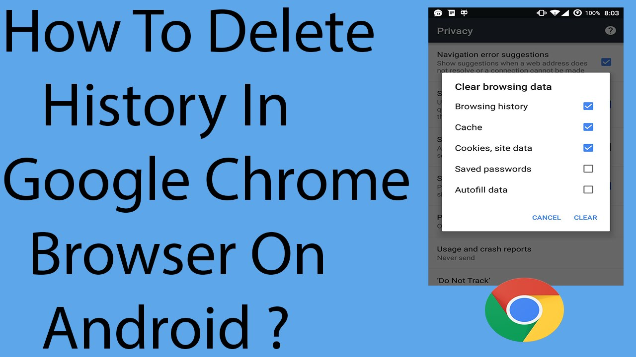 Google Chrome For Android Download