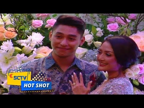 Download Lagu  Hot Shot - Siti Badriah Dilamar Krisjiana Mp3 Free