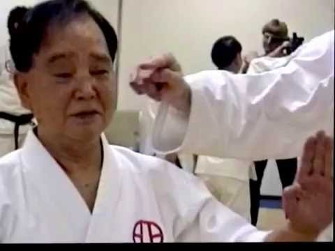Karate-  Shito Ryu - 1993 Rare Documentary Image 1