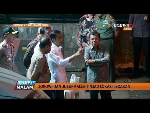 Penyelidikan Teror Bom Kampung Melayu (Bag. 2)