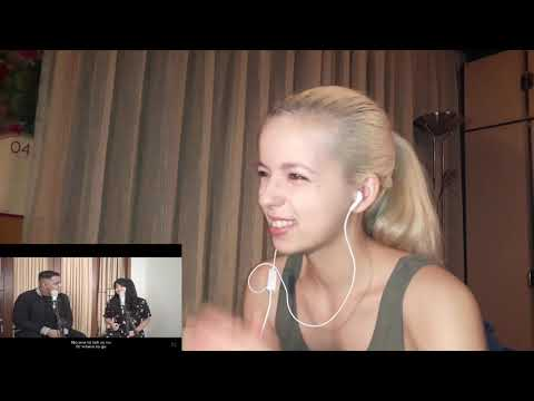 Download Reacting to  A Whole New World Peabo Bryson, Regina Belle Cover by Hanin Dhiya & Andmesh Mp4 baru