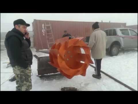 Ветряки генераторы своими руками от а до я