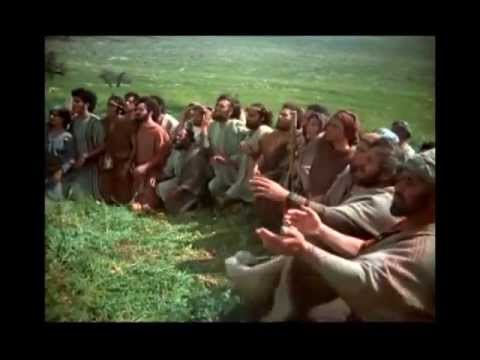 The Jesus Film - Hausa   Habe   Haoussa   Kado Language (nigeria, West Africa) video