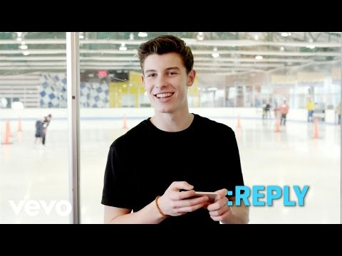 Shawn Mendes - ASK:REPLY (VEVO LIFT): Brought To You By McDonald's