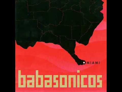 Babasonicos - Valle de Valium