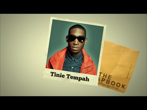 Tinie Tempah - Biography (Documentary) @RapupUK
