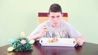 South African Kids Try Easter Foods From Other Countries