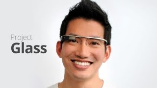 Google Glass and Stuff About Jon!
