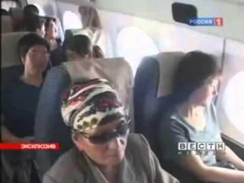 War in Kyrgyzstan  osh июнь 2010 Война в Киргизии продол0жается оше