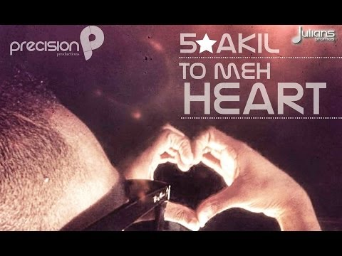 New 5Star Akil - TO MEH HEART