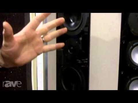 CEDIA 2013: rbh Shows rAVe Entire Line of In-Wall and Free-Standing Speaker Line