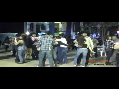 Baile con Banda la Fiera de las Chilenas en Ayoquezco de Aldama