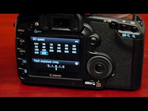 getitdigital review: Canon EOS 5D Mark II vs. Canon EOS 7D head to head comparison