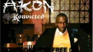 Akon Don 39 T Matter Konvicted