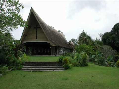 Evil Genius Radio : AOI - Polynesia