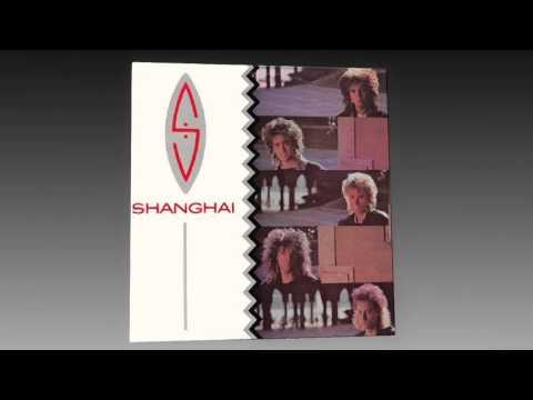Shanghai - Toner Av En Melodi (Remastered)