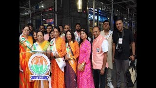 38th Annual  Indian  Day Parade NYC 2018