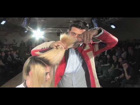 Anthony Mascolo – Tigi – Toronto .mov