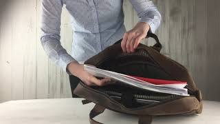 Preston Laptop Bag