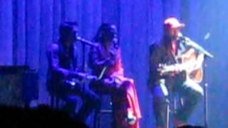 "Javier Colon Live - ""Hallelujah"" (Dave Koz 2012 Christmas Tour)"