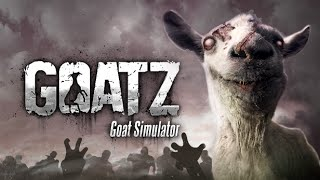 GoatZ Official Release Trailer (OUT MAY 7th!)