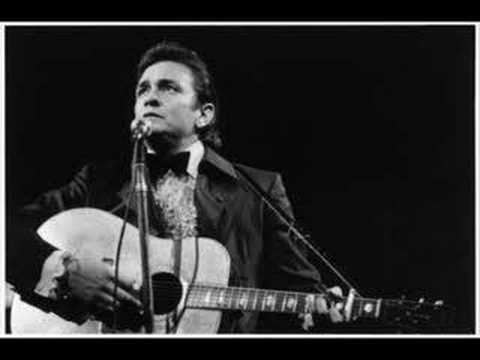 Johnny Cash - Johnny Cash - Cocaine Blues