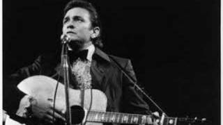 Watch Johnny Cash Cocaine Blues video