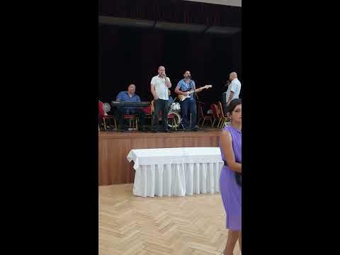GIPSY ROBIK OSLAVA LIVE 2020 MAMKO MOJA