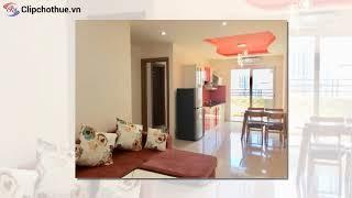 Cho thuê căn hộ Mường Thanh, 2 phòng ngủ