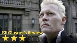 Fantastic Beasts: The Crimes of Grindelwald: Diminishing charms for once-magical franchise