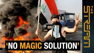 Will protesters in Iraq get what they want? | The Stream