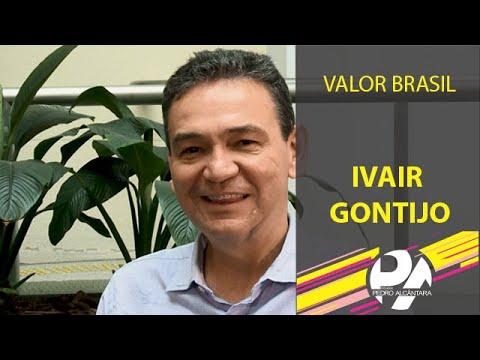 Bate-Papo Ivair Gontijo (Valor Brasil)