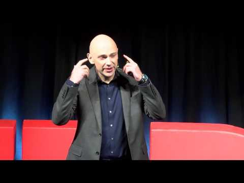 What facing 200 prison years taught me about happiness | Shaun Attwood | TEDxHSG