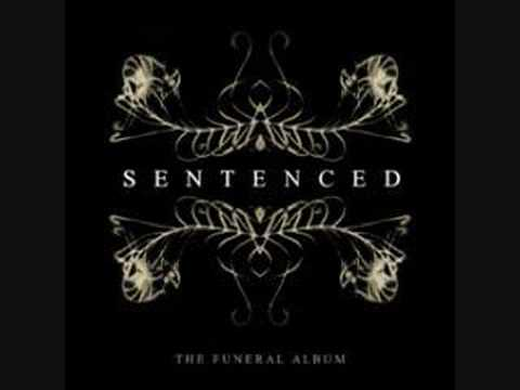 Sentenced - A Long Way To Nowhere