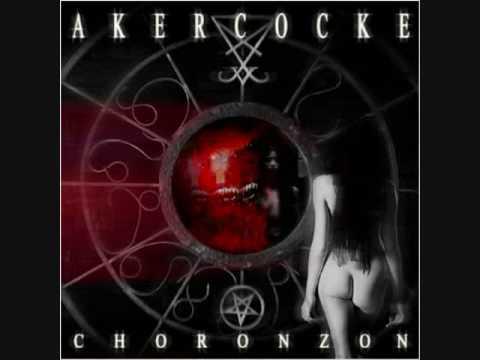Akercocke - Scapegoat