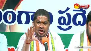 Ponnam Prabhakar Fire On Danam Nagender -- దానం విమర్శలకు పొన్నం కౌంటర్ - netivaarthalu.com