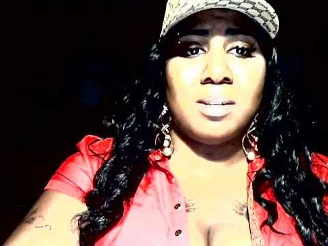 TONI BRAXTON , FIND ME A MAN, COVER BY FELICIA LUNDY