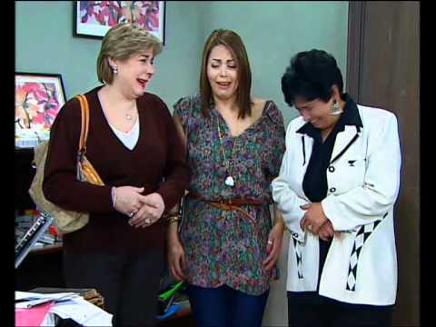 راجل وست ستات الموسم السابع - الحلقة 11