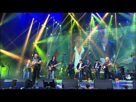Концерт ВЛАСТЬ ЦВЕТОВ (Полная версия). Стас Намин и Группа ЦВЕТЫ. Crocus Hall - Live 2013