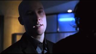 A powerful Smallville Scene for Glover (MIB)