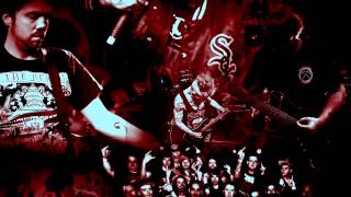 """BORIS THE BLADE - """"Malevolent"""" (Exclusive Premiere)"""