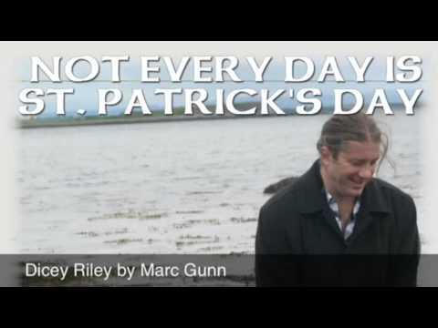 Traditional Irish - Dicey Riley
