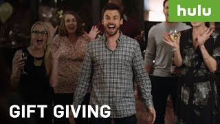 The Season Of Gift Giving • Hulu Originals