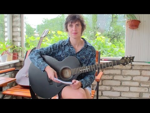 Как научиться играть на гитаре. Вступление или общие рекомендации